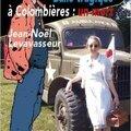 Levavasseur jean-noël / balle tragique à colombières : un mort.