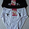 Nos lot de lingerie femme mode dans notre boutique brunomimi2008