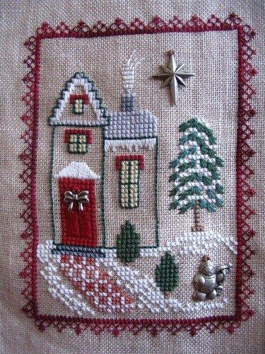 Holiday House d'Elizabeth's Design