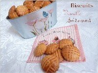 index biscuits vanille sésames