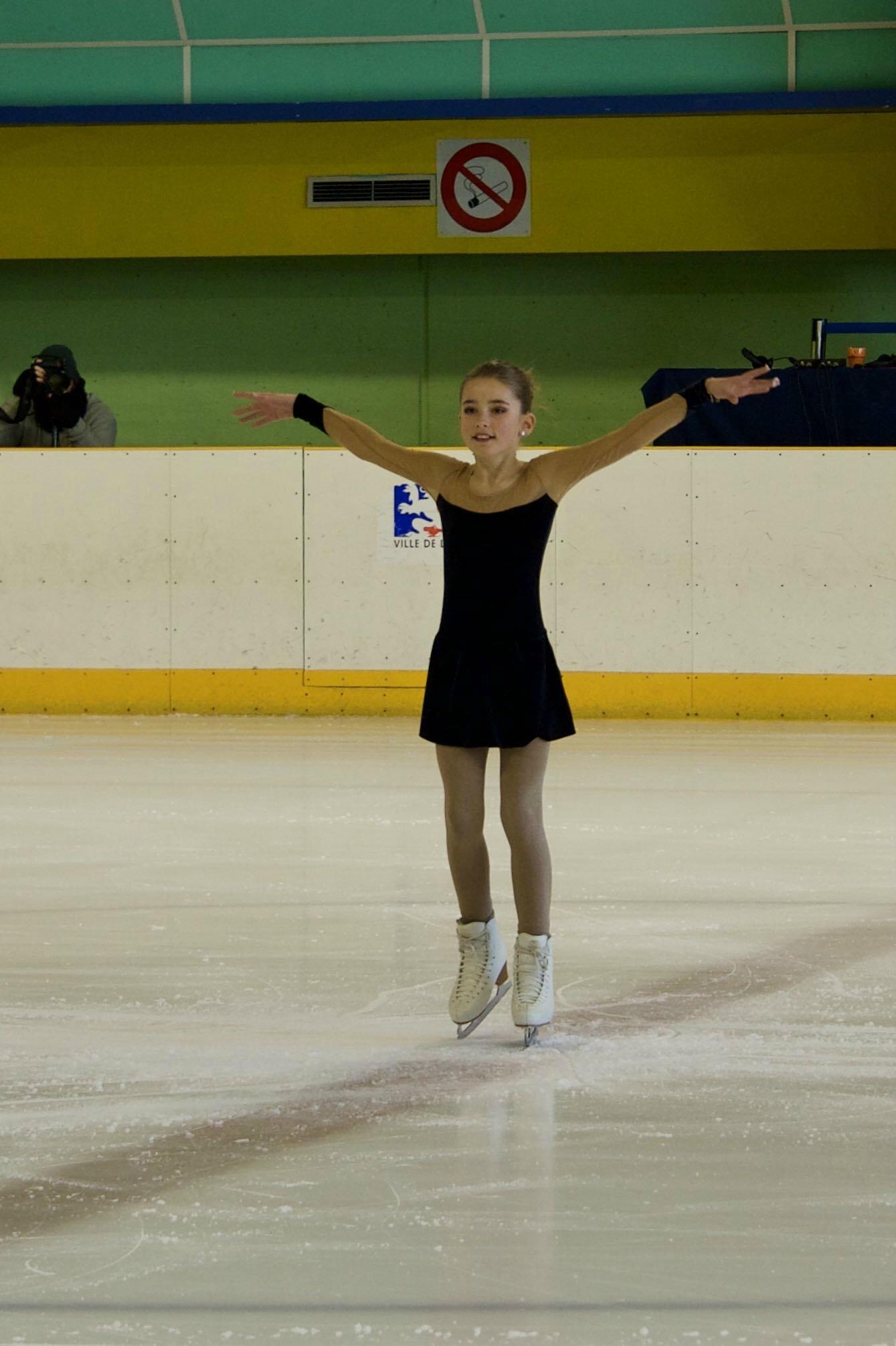 Compétition Lyon - 23