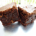 Brownies new-yorkais (© marabout) modifié