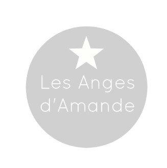 logo Les Anges d'Amande
