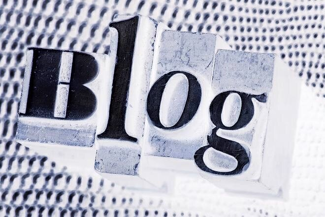 blog typo