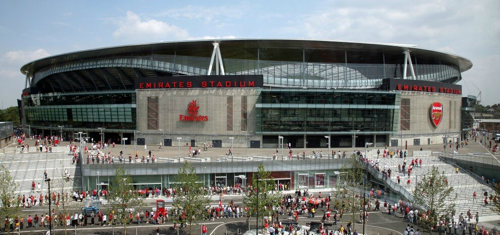 Emirates Stadium : le stade le plus rentable d'Europe !