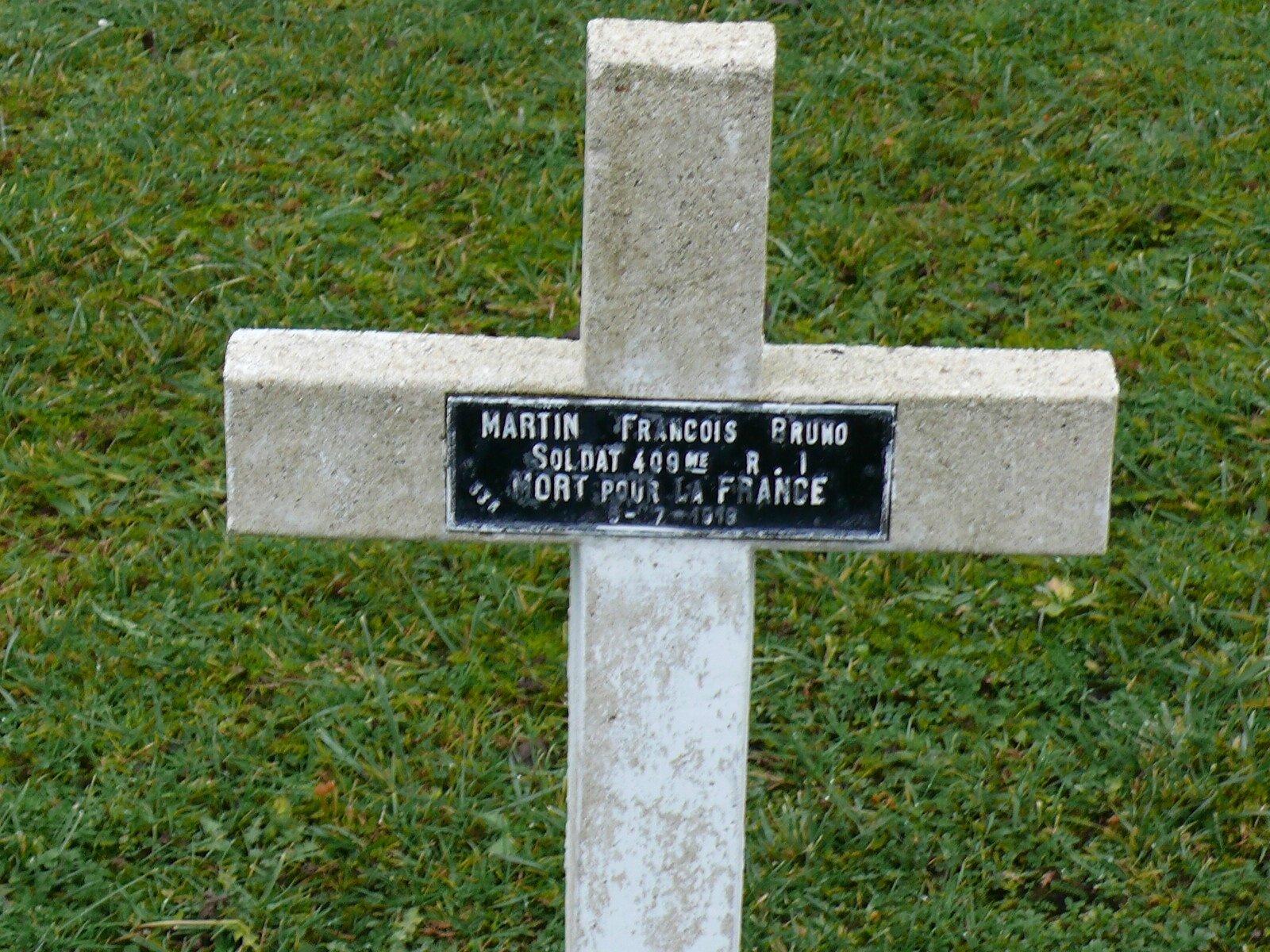 MARTIN François