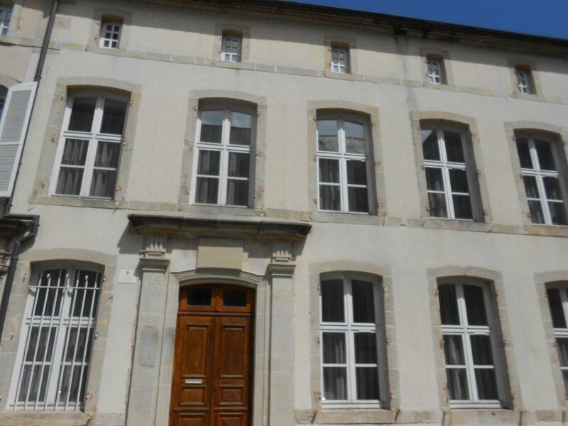 Maison canoniale (2)