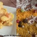 Curry de dinde, ananas & coco
