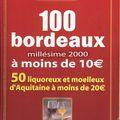 Moutte blanc 2000 : guide so 2002
