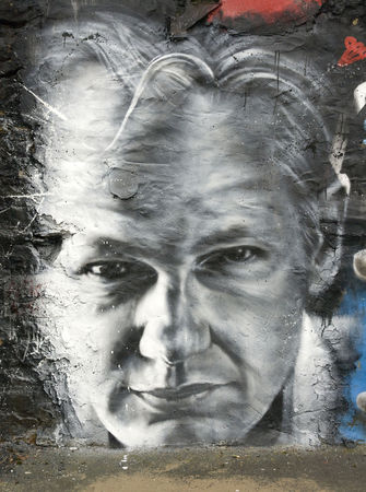 ASSANGE_arrested
