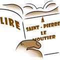 Lire à saint-pierre-le-moûtier