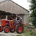 Rando Tracteurs CORNUS édition 2012