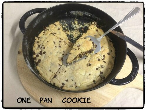 One pan cookie (15)