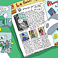 Mission tr #10b : le journal