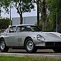Ferraris will gallop into mecum's 2015 monterey auction