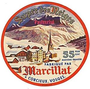 Marcillat