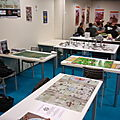 Jeux de figurines