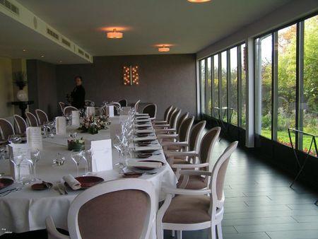 2011 11 24 - Chateau du Mont Joly à Sampans - Catherine et Romuald Fassenet - la salle (2)