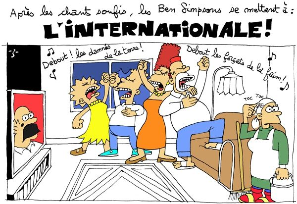 internationale