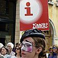 Zinneke Parade - Bruxelles