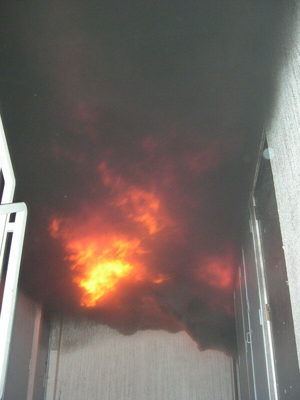 Cage D Escalier Rolls Over Photo De Feu R 233 El 224 Carriet