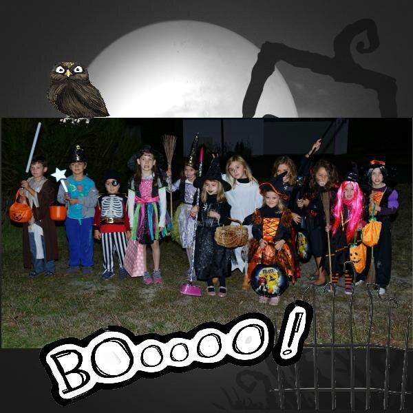 Halloween 2 - 2015