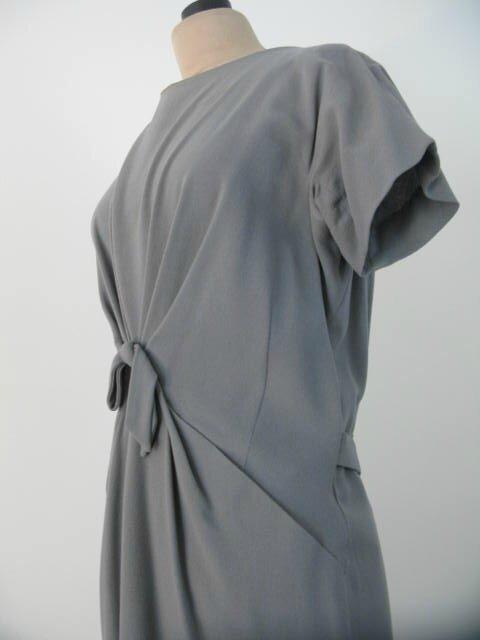 Robe années 40 3