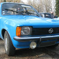 Opel kadett 01