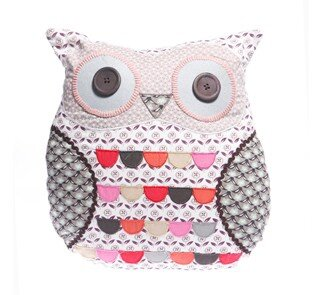 coussin_hibou