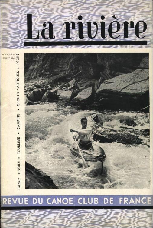 La Rivière Juillet 1946red