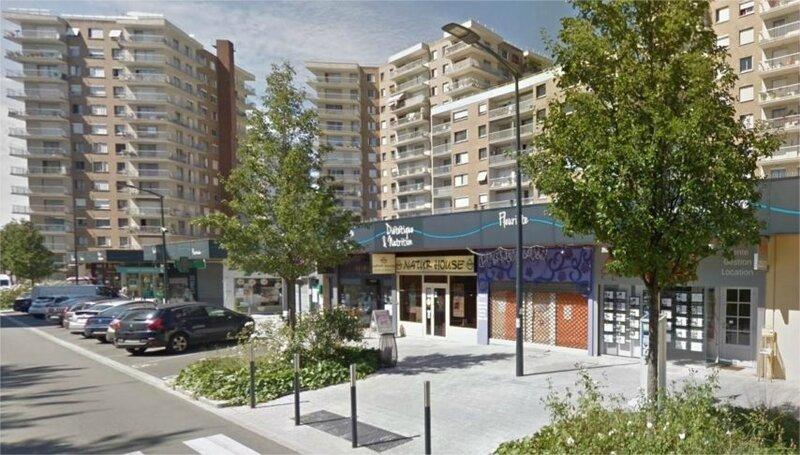 Dans la rue Gambetta, institut de beauté avec service SPA va ouvrir ses portes. (©Google street view)