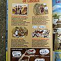Images doc de la rentrée - la grotte de lascaux