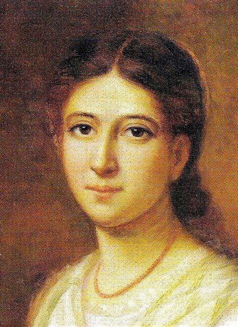 Vénérable Pauline Jaricot