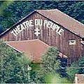 Maurice pottecher et le théâtre populaire de bussang