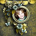 Don't Forget - Kit by Angel's Designs