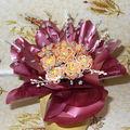 bouquet perles 2émé