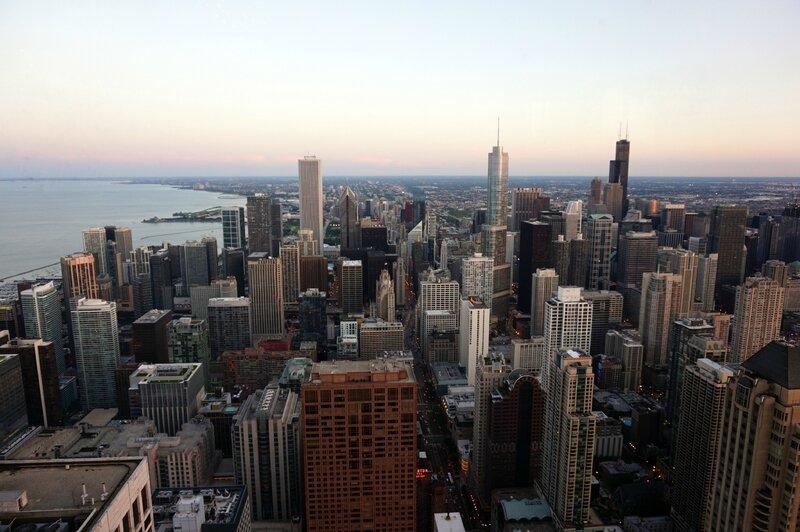 Chicago (109)