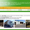 celle palettes