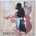 princesse Papaye