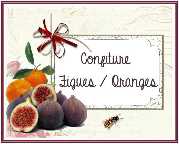 conf figues oranges