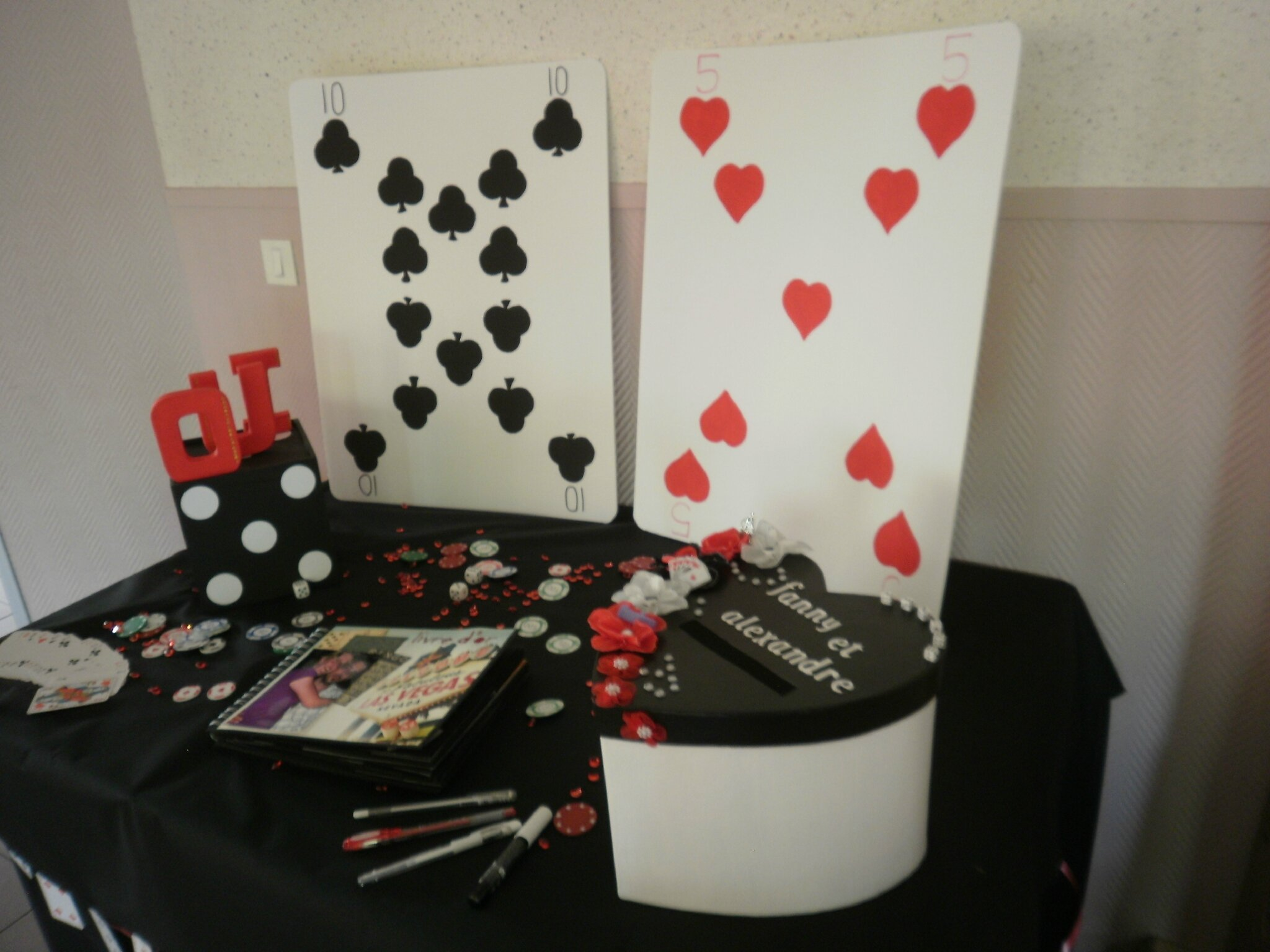 Idee deco casino best online poker site for us players real money