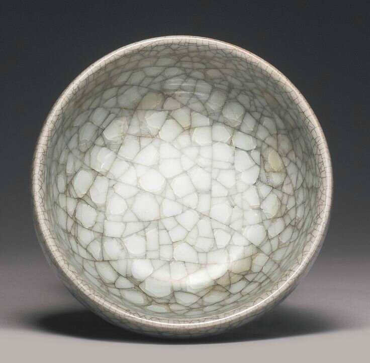 A small guan-type bowl, Ming dynasty2