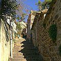 Les petites rues de saint-ennemond