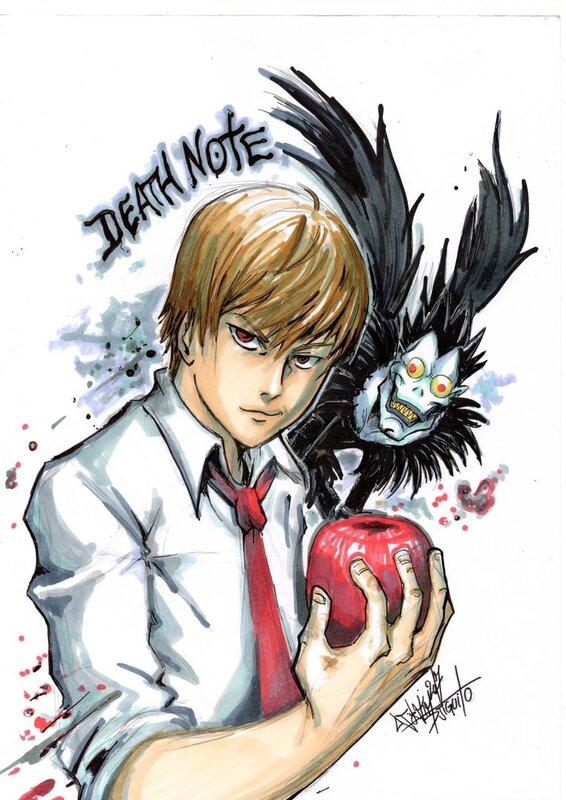 death_note_by_djiguito_db4k7cz