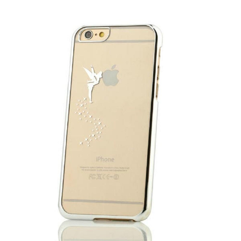coque fee clochette iphone 6