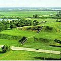 Cahokia mounds (etats-unis)