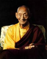 Kalou-rinpoche
