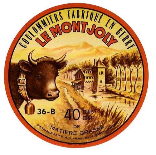 xLe Mont Joly