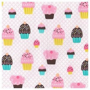 cupcake-party-pink