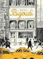 bigoudi cover